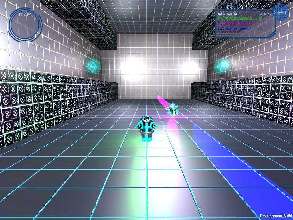 Gridforce Screenshot 1