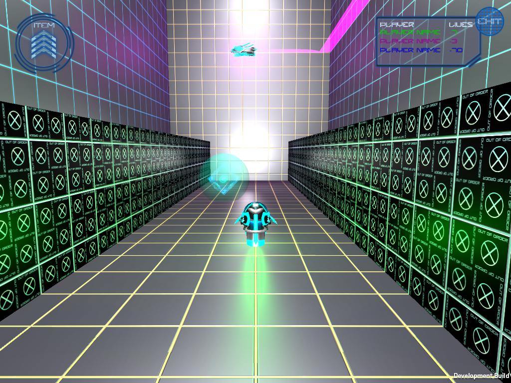 Gridforce Screenshot 2